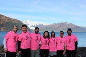 Dive Alaska Team