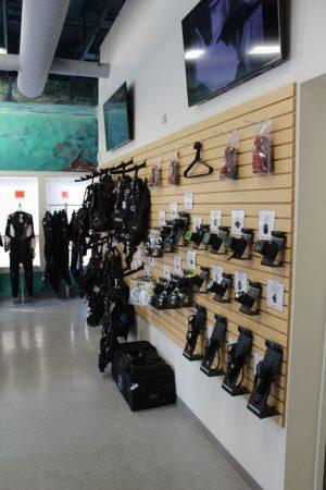 inside store 5