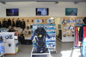 inside store 4