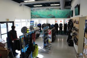 inside store 3
