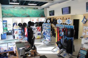 inside store 6