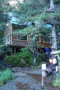 Alaskan Summer solstice dive trip!