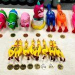 scuba dive alaska prizes