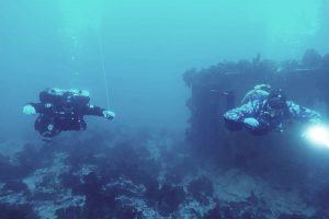 scuba diving alaska whittier