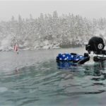 scuba dive alaska whittier