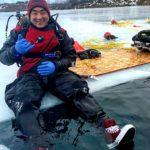 ice dive chuck taylor converse scuba