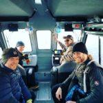 visit alaska scuba dive tour