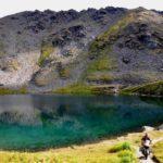 summit lake alpine explore scuba diving dive