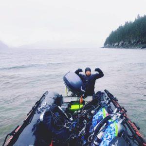 zodiac diving flex strong dui drysuit halcyon scubapro tanks custom scuba explore alaska