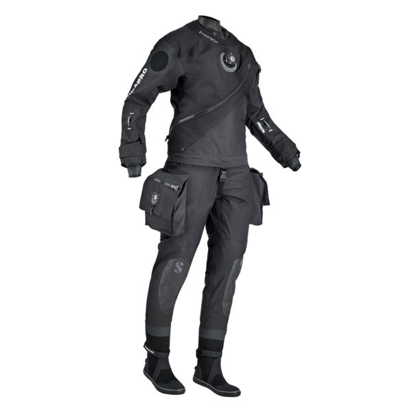 Scubapro Evertech Breathable Drysuit