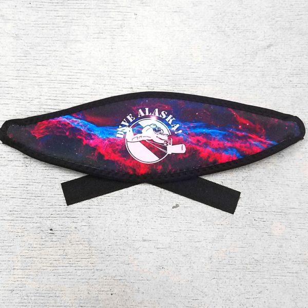 Dive Alaska Galaxy Slap Strap