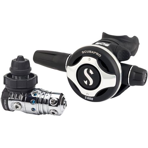 Scubapro MK25 EVO/S600