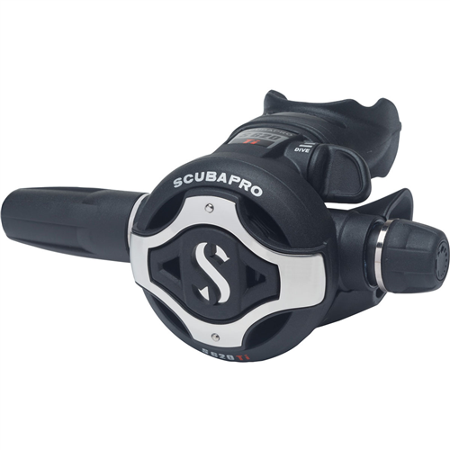 Scubapro S620Ti Second Stage