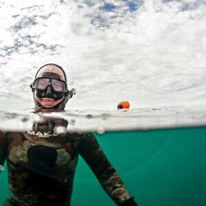 Freedive Alaska
