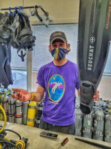 dive alaska freediving freedive gear supply dive equipment